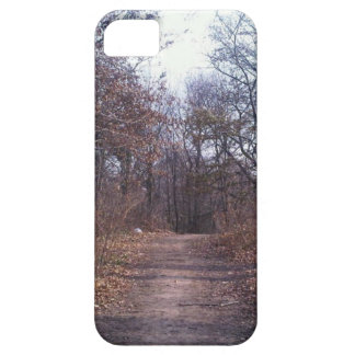 Prospect Park iPhone 5 Cover