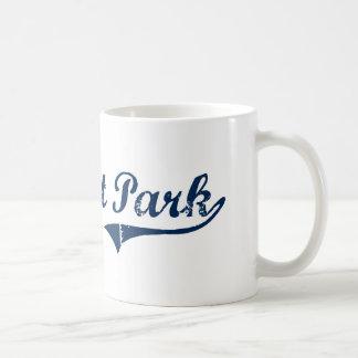 Prospect Park Pennsylvania Classic Design Coffee Mugs