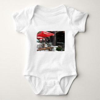 Prospect Point Cafe Baby Bodysuit