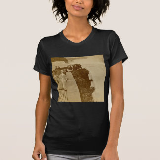 Prospect Point Niagra Falls Vintage Stereoview T-Shirt