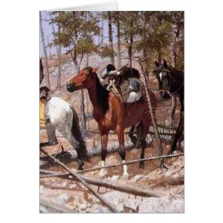 Prospecting for Cattle Range Card