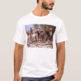 Prospecting for Cattle Range T-Shirt
