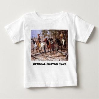 Prospecting for Cattle Range Tee Shirt
