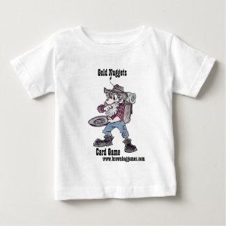 Prospector Baby T-Shirt