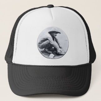 Prospector Trucker Hat