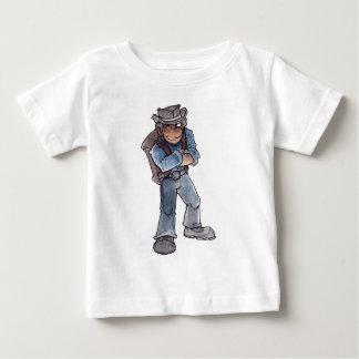 Prospector Winking Baby T-Shirt