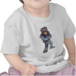 Prospector Winking T Shirts