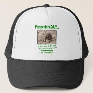 Prospectors Do It... Trucker Hat