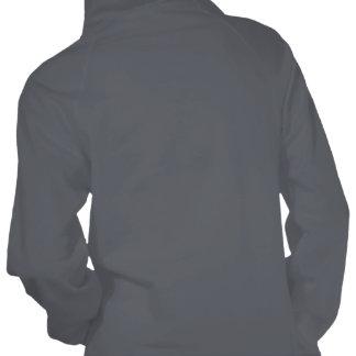 Prospera la sudadera con capucha 2013 del cascanue