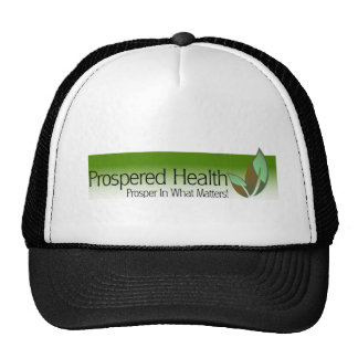 ProsperedHealthLogo.PNG Trucker Hat