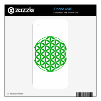Prosperity11 Skin For The iPhone 4