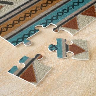 Prosperity  11x14 Jigsaw Puzzle w/ Gift Box