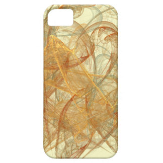 Prosperity abstract art iPhone 5 case