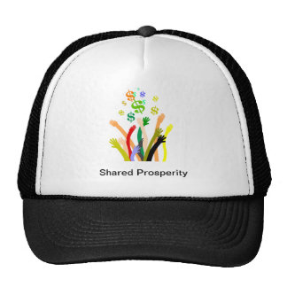 Prosperity Cap Trucker Hat
