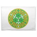 Prosperity Cloth Placemat