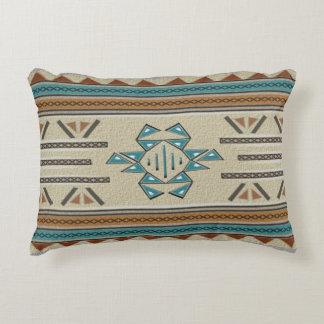"""Prosperity Cotton Accent Pillow 12""""x16"""""""