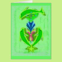 prosperity dolphins card