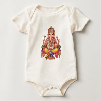 PROSPERITY FOR ALL BABY BODYSUIT