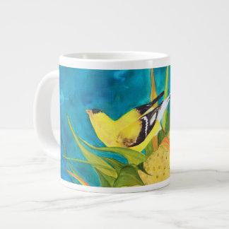 Prosperity Large Coffee Mug