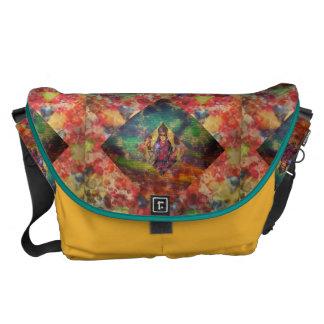 Prosperity Messenger Bag