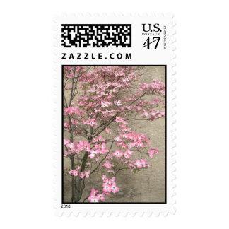 Prosperity! Postage Stamp