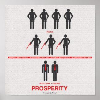 Prosperity Print