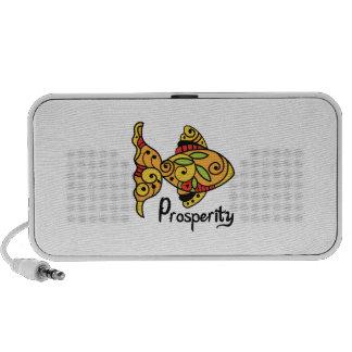 Prosperity iPhone Speaker