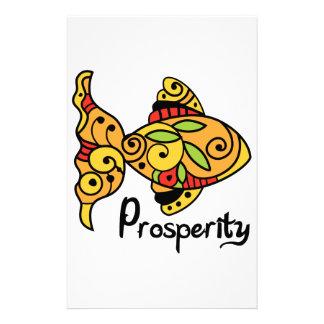 Prosperity Stationery
