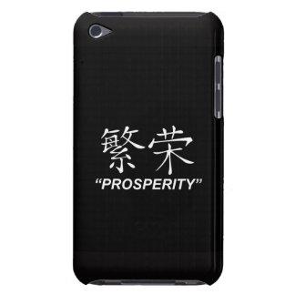 """Prosperity"" Symbol Apple product cases"