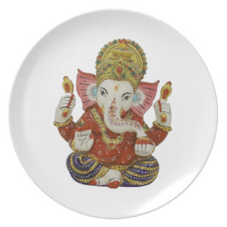 PROSPERITY TO ALL PLATE