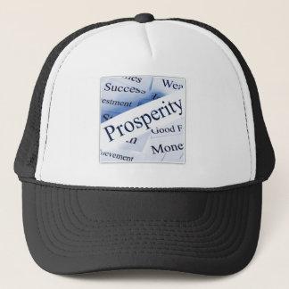 Prosperity Trucker Hat