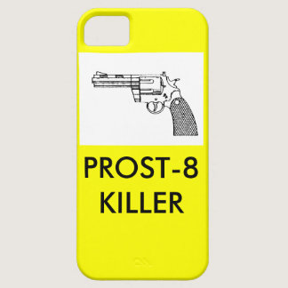 PROST-8 KILLER IPHONE5 COVER