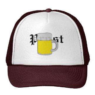 Prost Beer Trucker Hat