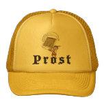 Prost German Drinking Mesh Hat