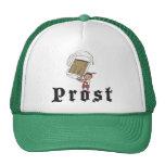 Prost German Drinking Trucker Hats