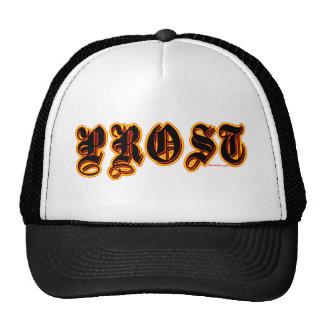 Prost Hat