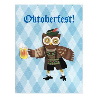 ¡Prost! Wir Feiern Oktoberfest Postales