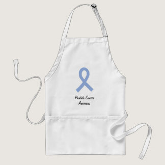 Prostate Cancer Awareness Adult Apron