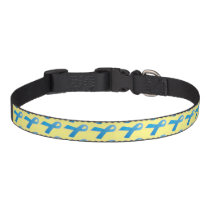 Prostate Cancer Awareness Collars