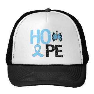 Prostate Cancer Awareness Hope Trucker Hat