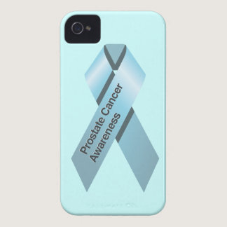 Prostate Cancer Awareness iphone case