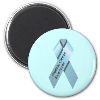 Prostate Cancer Awareness Magnet