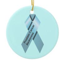 Prostate Cancer Awareness Ornament