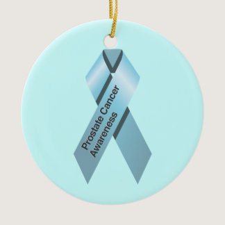 Prostate Cancer Awareness Ornament