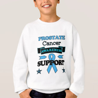 Prostate Cancer Awareness Sweatshirt