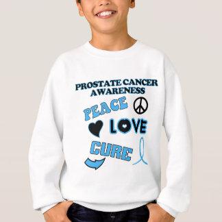 Prostate Cancer Awareness Sweatshirt