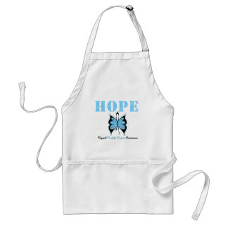 Prostate Cancer Butterfly Aprons