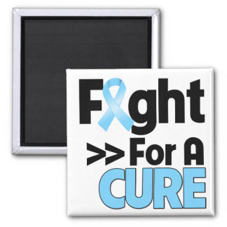 Prostate Cancer Fight For a Cure Magnets