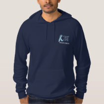 Prostate Cancer: Fight for the Cure Hoodie