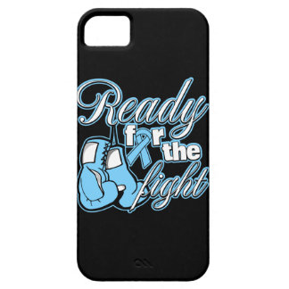 Prostate Cancer Gloves Ready For The Fight iPhone 5 Covers
